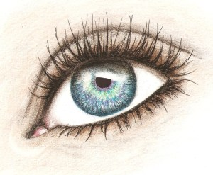 eye drawing eyes drawings draw easy cool sketch pencil things pretty creative queeky amazing awesome sketching colored stuff bright